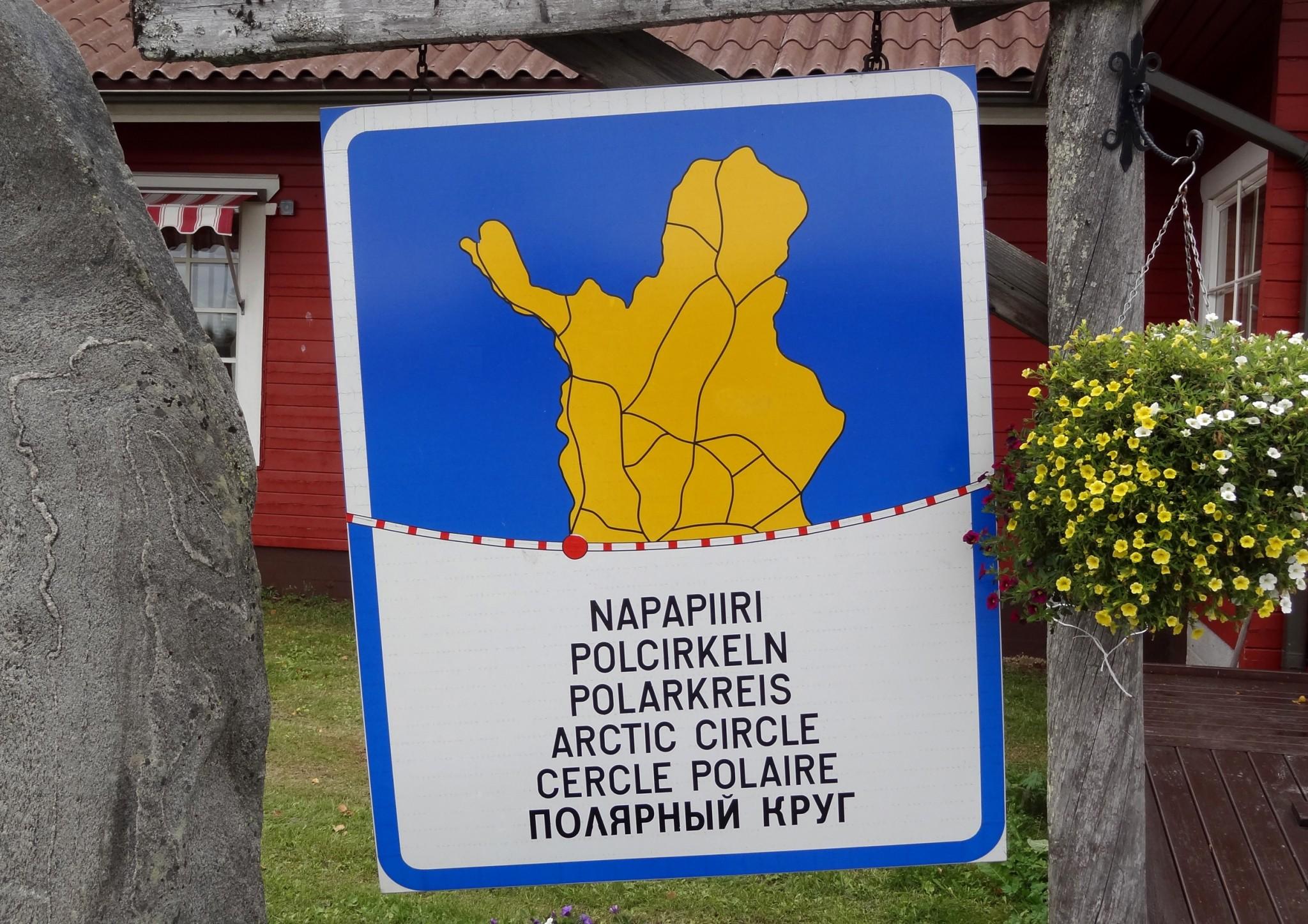 Napapiiri